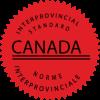 Red Seal Journeyman Logo red circle - home builder